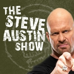 The Steve Austin Show Podcast Debut